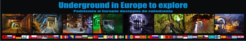 Underground in Europe to explore