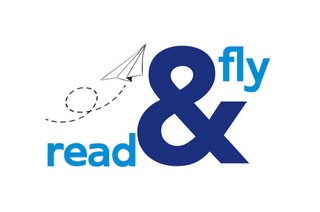 read and fly magazine logo