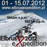 Elbrus Expedition 2012