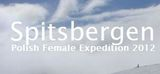 Spitsbergen Polish Female Expedition